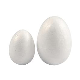 *Polystyren vejce