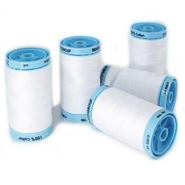 Nitě Triana 44 100%bavlna 500m 5cívek/bal.