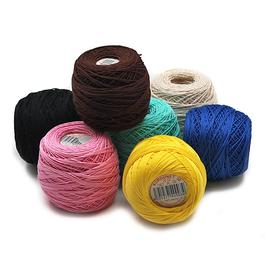 Příze Kordonet 30 100%bavlna 20g/167m 10ks/bal.