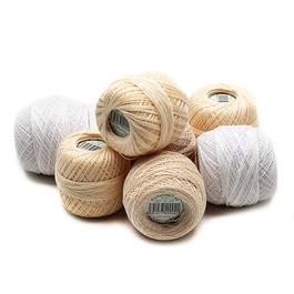 Příze Kordonet 60 100%bavlna 20g/250m 10ks/bal.