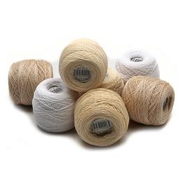 Příze Kordonet 80 100%bavlna 20g/345m 10ks/bal.