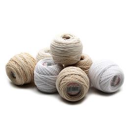 Příze Kordonet 15 100%bavlna 20g/133m 10ks/bal.