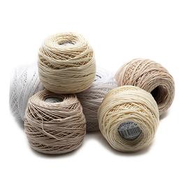 Příze Kordonet 10 100%bavlna 20g/113m 10ks/bal.