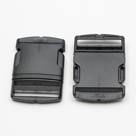 Spona batohová plastová zaoblená š.50mm 10ks/bal.