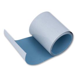Reflexní nažehlovací páska š. 50mm 5m/bal