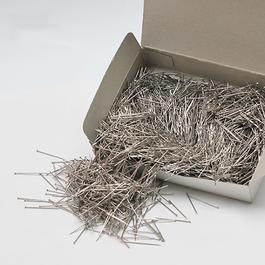 * Špendlík napichovací kalený (EF) 30x0,50mm (v.4,5) 500g/bal.