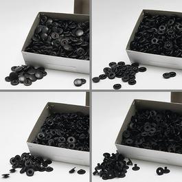 * Knoflíky stiskací druky WUK Ms průměr 14mm (v.5/6) 500ks/bal.