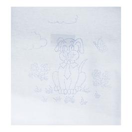 Kanava 100% bavlna 25,5 x 23 cm