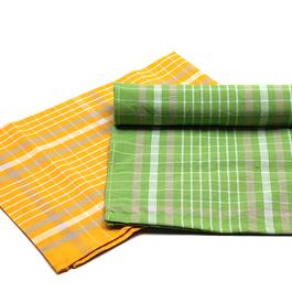 Utěrka Kostka 100%egyptská bavlna 50x70cm 3ks/bal.