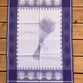 Utěrka 100% egyptská bavlna 50x70cm 3ks/bal.