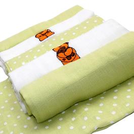 Plena tisk 100%bavlna 70x70cm 6ks/bal.