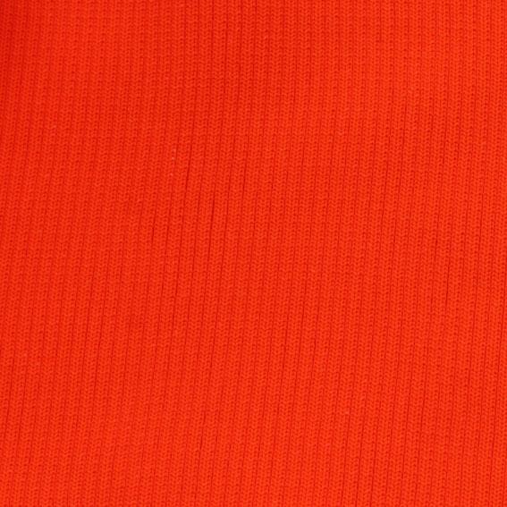 Náplet 95%PES 5%elastan 70x16cm 1ks/záv.sáček 2127 jasně oranžová (cena / kus)
