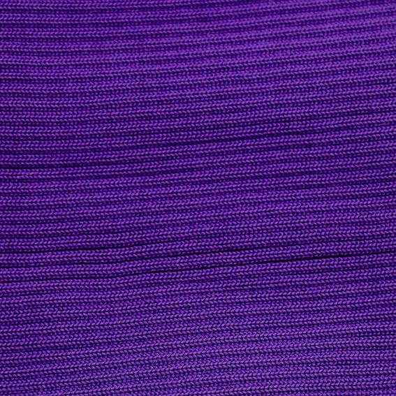 Náplet 95%PES 5%elastan 70x16cm 1ks/záv.sáček 4318 tm. fialová (cena / kus)