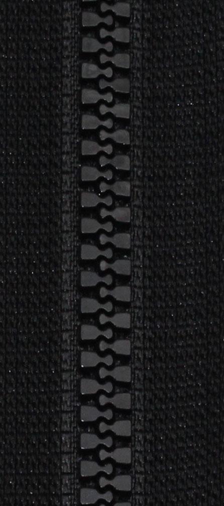 KOH-I-NOOR Zdrhovadlo PH 6RX 155cm dělitelné 959 černá (cena / kus)
