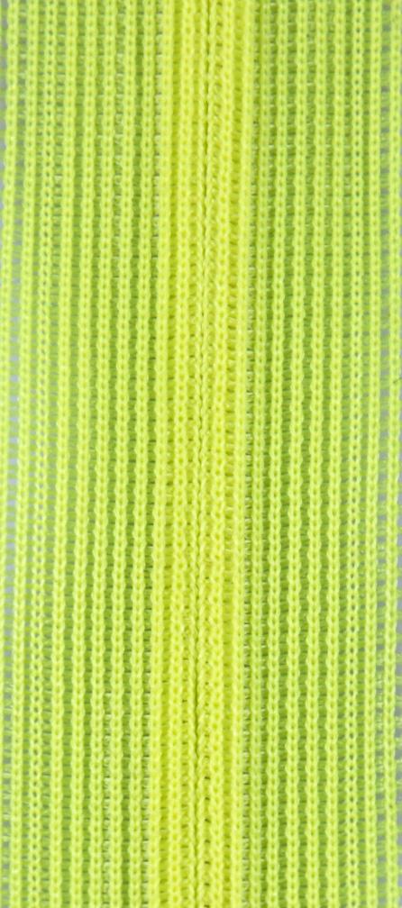 KOH-I-NOOR Zdrhovadlo skryté WS 0N nedělitelné 45cm 109 žlutá (cena / kus)