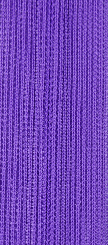 KOH-I-NOOR Zdrhovadlo skryté WS 0N nedělitelné 45cm 186 fialová (cena / kus)