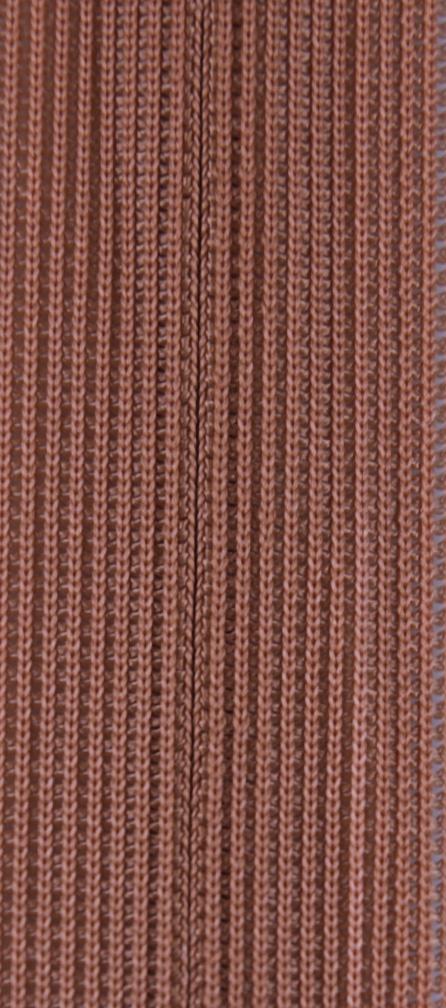 KOH-I-NOOR Zdrhovadlo skryté WS 0N nedělitelné 45cm 270 skořice (cena / kus)