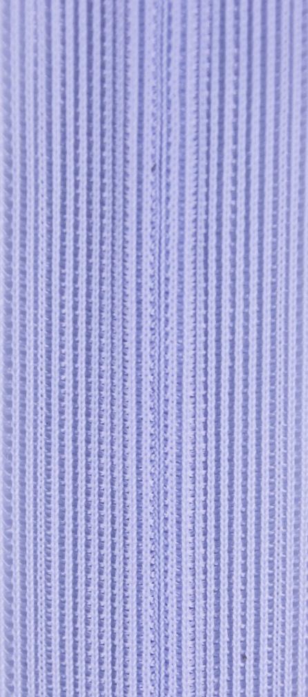 KOH-I-NOOR Zdrhovadlo skryté WS 0N nedělitelné 45cm 317 sv.modrá (cena / kus)