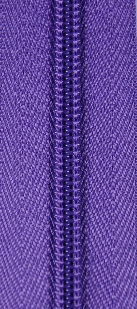 KOH-I-NOOR Zdrhovadlo spirálové WS 10R dělitelné 30cm 186 fialová (cena / kus)
