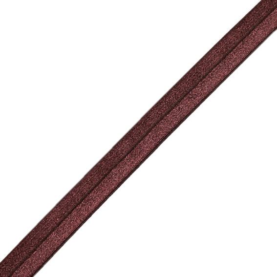 Pruženka půlená 217 985 20 š.20mm 25m/bal 7927 hnědá (cena / metr)