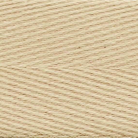 Keprovka š.40mm 85% bavlna 15% Pes 50m/bal Rez 00 sv. béž (cena / metr)
