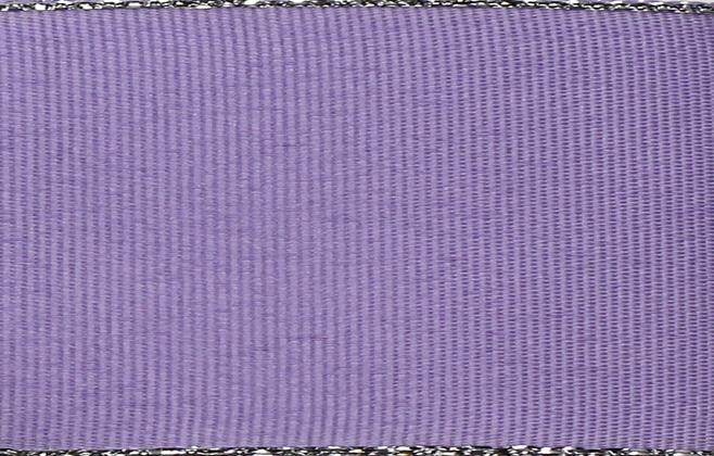 Stuha taft. s rexorem š.14mm 10m/bal. 503 S/fialová (cena / balení)