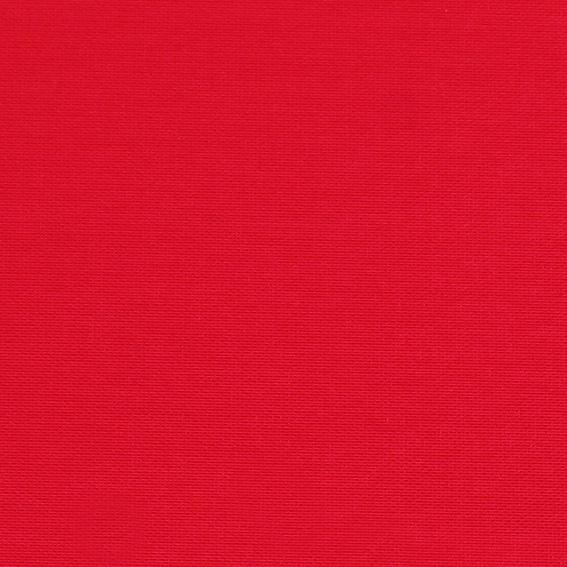 Záplata samolepící nylonová 10x20cm 1ks/karta 10 červená (cena / balení)