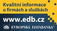 Certifikát EDB