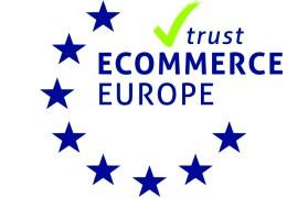 Certifikát Ecommerce Europe Trustmark