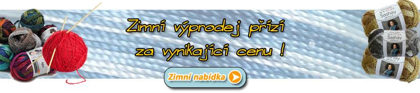 Banner příze