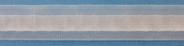 Záclonovka 100%PES š.24mm/50m bez řasení
