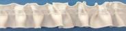 Záclonovka 100%PES š.20mm 50m/bal. řasení libovolné
