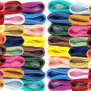 Příze Mouline 100% bavlna 1,75g/8m 24ks/bal.