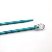 Jehlice rovné plast d.40cm 1pár/záv.sáček