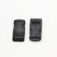 Spona batohová plastová zaoblená š. 20 mm 10 ks/bal