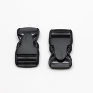 Spona batohová plastová zaoblená š. 30 mm 10 ks/bal