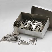 Šlový trojúhelník š.40mm (v.40) Fe