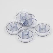 Cívky Veritas plast, 10ks/bal