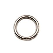 Sedlářské kroužky svařované pr.16mm Fe
